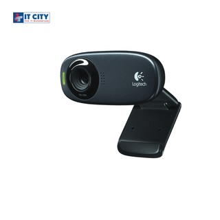 Review LOGITECH HD Webcam C310 - AP