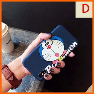 Image # 4 of Review Line Friends/Doraemon เคส iphone6 i7/8 tpu case iphone7/8 plus เคส tpu iphone6plus soft case iphoneX เคสไอโฟน