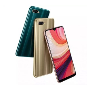 The best OPPO A7