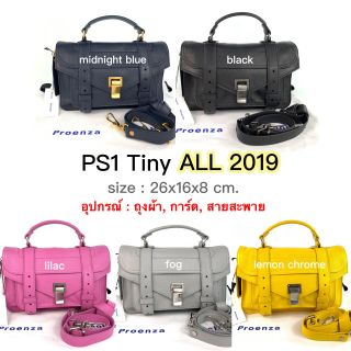 Review New Proenza PS1 tiny 2019