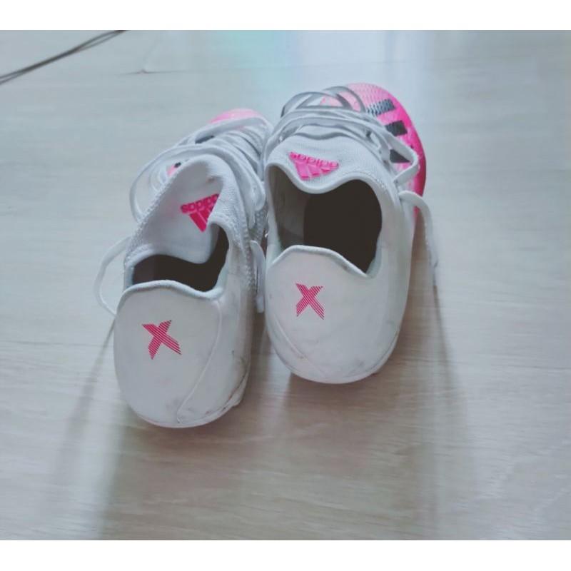 รองเท้าสตั๊ดadidasมือสอง