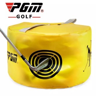PGM Golf Swing Trainer Smash Waterproof Bag for Swing Target Training Golf Skill Improve Training Equipment