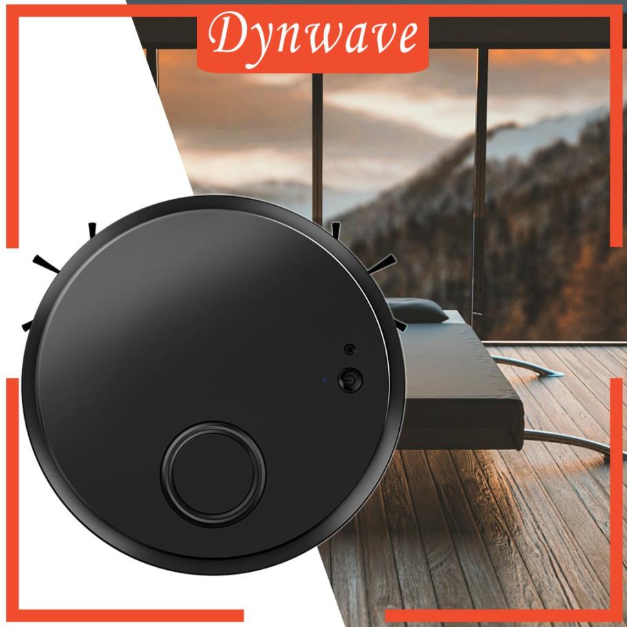 หุ่นยนต์ดูดฝุ่น ♂( Dynwave ) หุ่นยนต์ดูดฝุ่นแบบชาร์จ