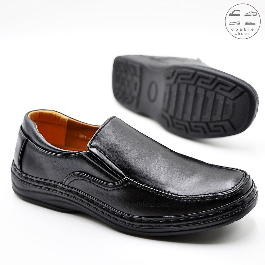 BATA รองเท้าหนังคัชชูผู้ชายบาจา รุ่น 851-6459 ไซส์ 6-10 (39-45)