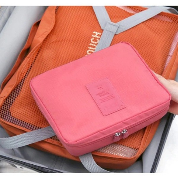 ๑♟✳ULife กระเป๋าจัดระเบียบใบเล็ก สำหรับเดินทาง