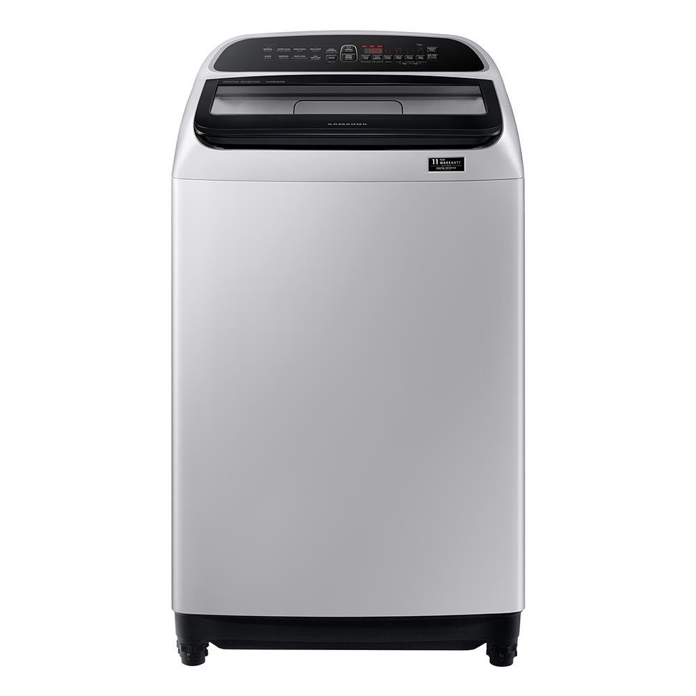 Washing machine TOP LOAD WASHING MACHINE SAMSUNG WA10T5260BY/ST 10KG Washing machine Electrical appliances เครื่องซักผ้า