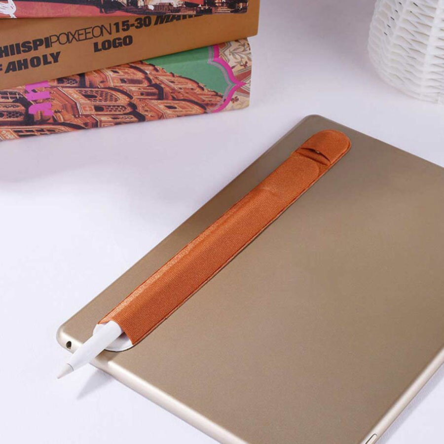 2020 New Eagwell For Apple Pencil Case Pencil 1st 2nd Sleeve Bag Sticker Pouch Anti Lost Holder Protective Cover for iPa