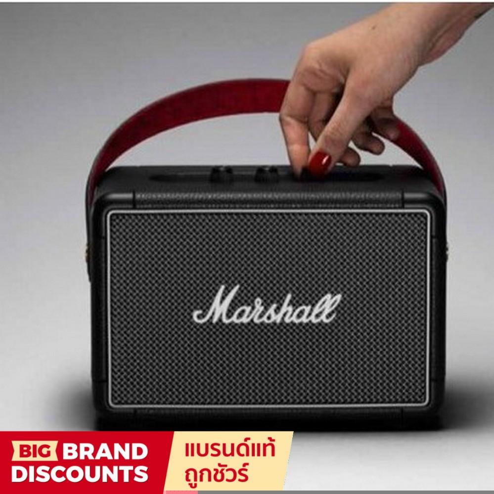 พร้อมส่ง Marshall Kilburn II (Gray) Portable Bluetooth Speaker สินค้ารับประกัน 1 ปี 2507