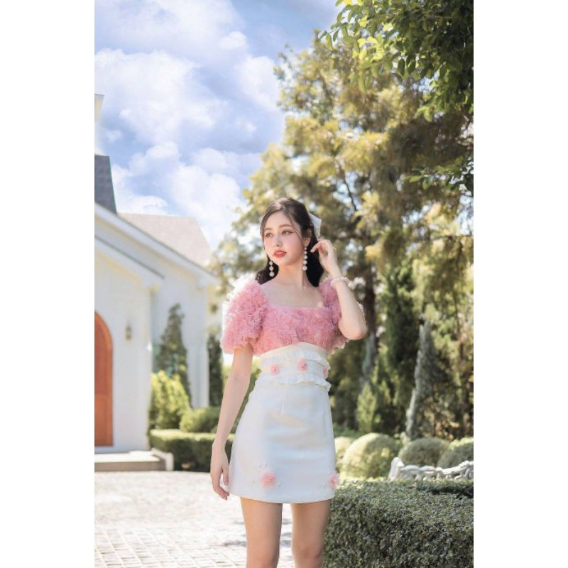 ❌งานตามหา❌🍧New Blt Dress : size S  from @blt_brand