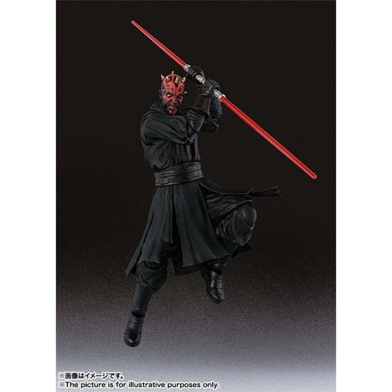64 ps Star Wars Darth Vader Darth Maul StormTroopers fit Lego Mini figure