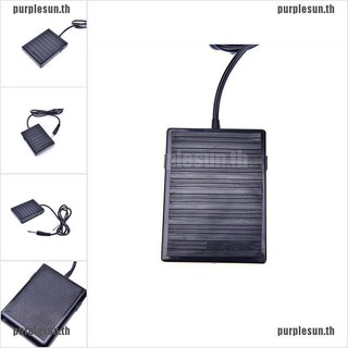 【purplesun】Universal Foot Sustain Pedal Controller For Electronic Piano
