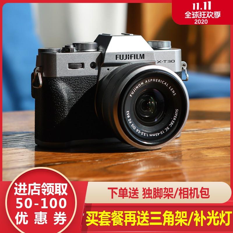 มือสอง Fuji XE2S xa3 xa10 xa5 xt20 xt100 xa7 xt30 กล้องดิจิตอลไมโคร SLR