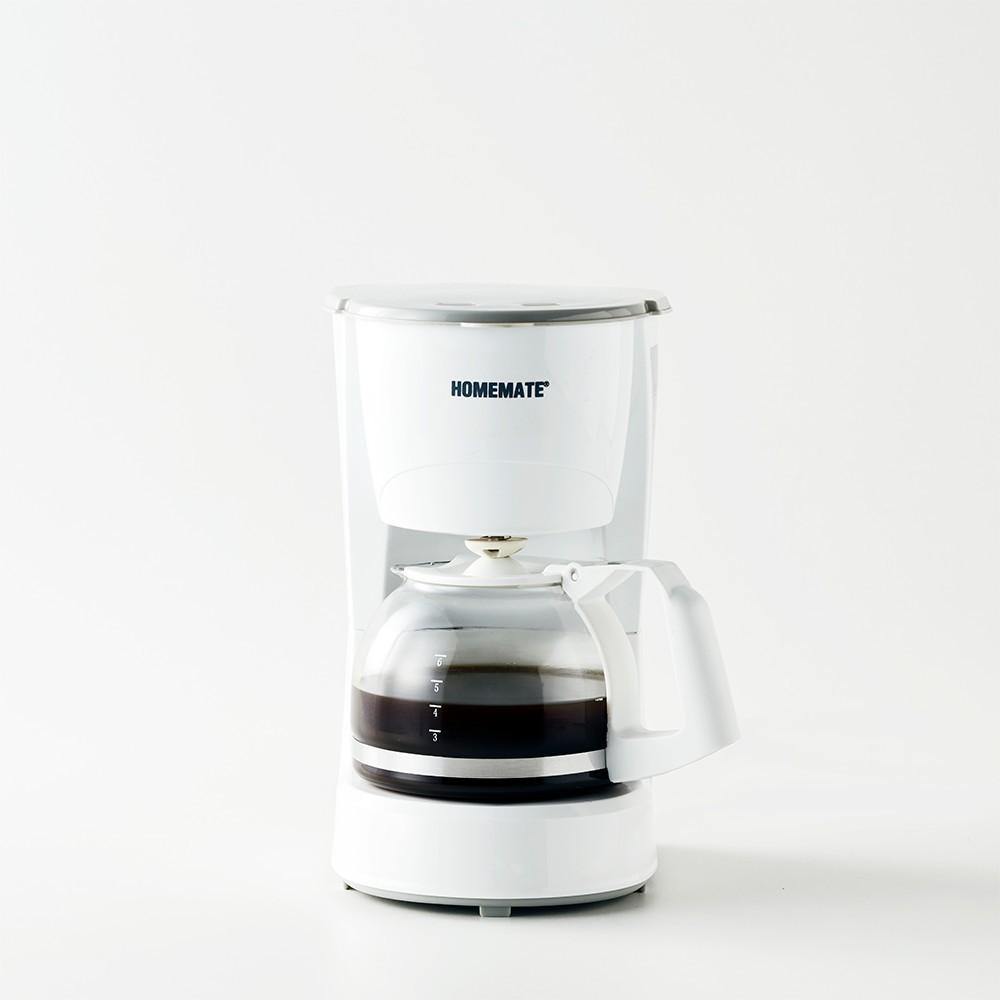 ✅✅✅∏✙HOMEMATE เครื่องชงกาแฟแบบหยด รุ่น HOM-264082 เครื่องชงกาแฟ เครื่องทำกาแฟ