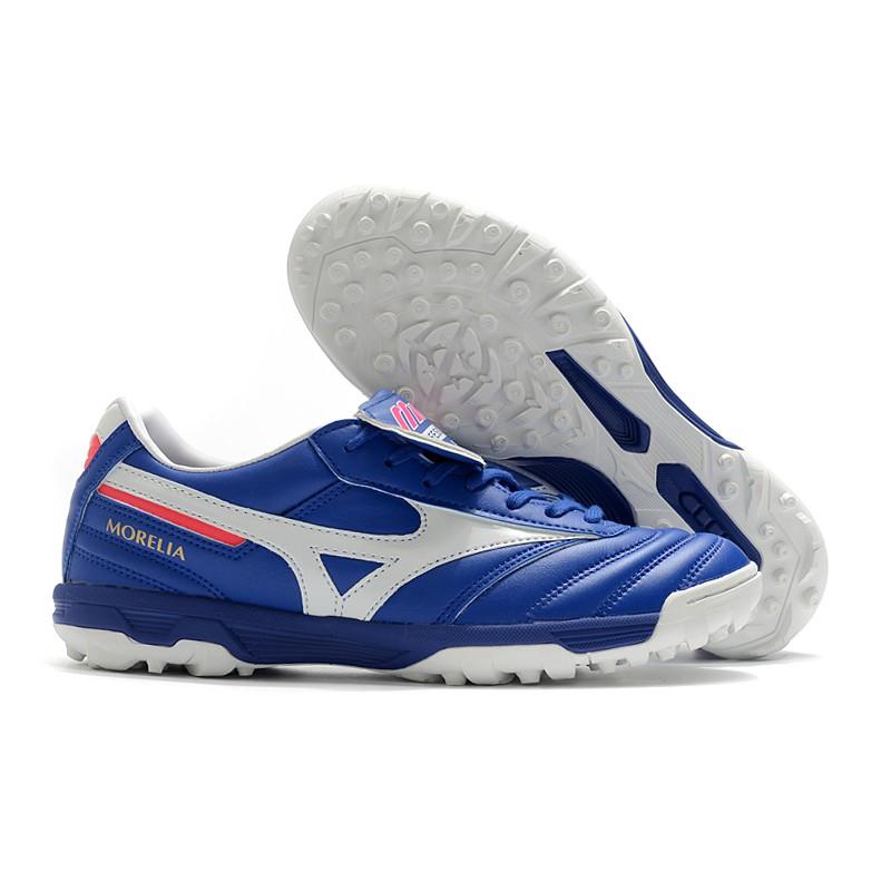 100%original Mizuno MORELIA II AS/TF Football Shoes 39-45