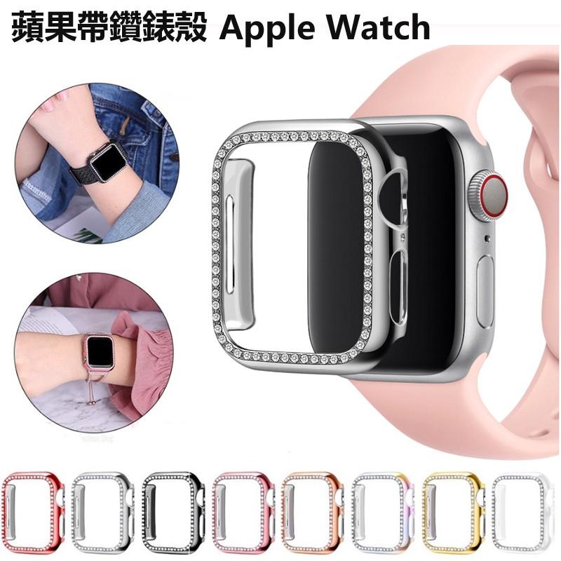 ✸เคสกรอบนาฬิกาข้อมือ Apple Watch 5 4 3 / 2 / 1 Case 42 / 40mm❣