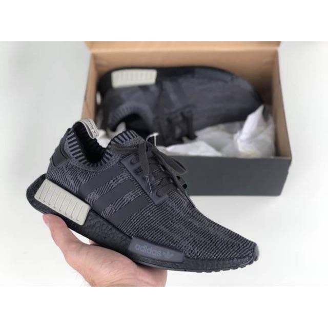 discount a395a 59ef8 Find Price Adidas NMD R1 Black Camo Army Pack aq1248 ของแท้ ...