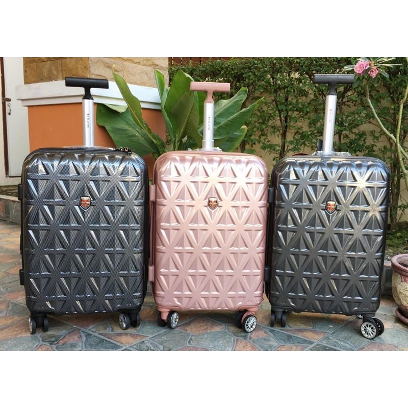 กระเป๋าเดินทางขนาด24นิ้ว#กระเป๋าเดินทางล้อลาก4ล้อ#กระเป๋าเดินทางสวยๆ#กระเป๋าเดินทางราคาถูก
