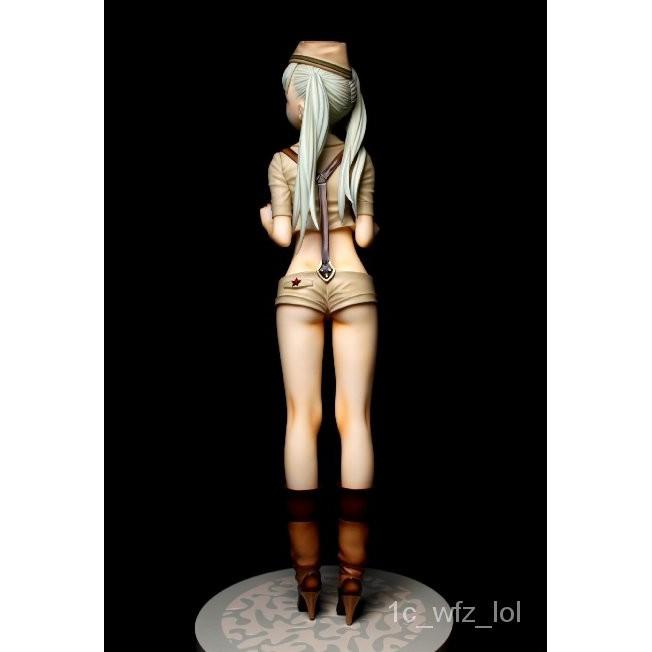 Resin Figure Kit 1/6 SOIL klondike Garage Kit Figure#¥%¥# W7ZB