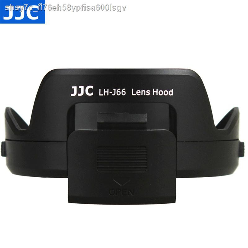 ศีล◎﹍☄JJC Olympus LH-66 Lens Hood 12-40 EM1 12-40mm Accessories