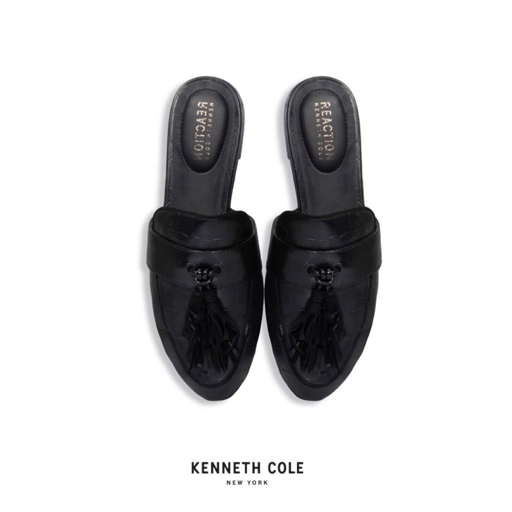"""Kenneth Cole รองเท้าคัชชูผู้หญิง รุ่น """"RAIN DOWN"""" สีดำ"""