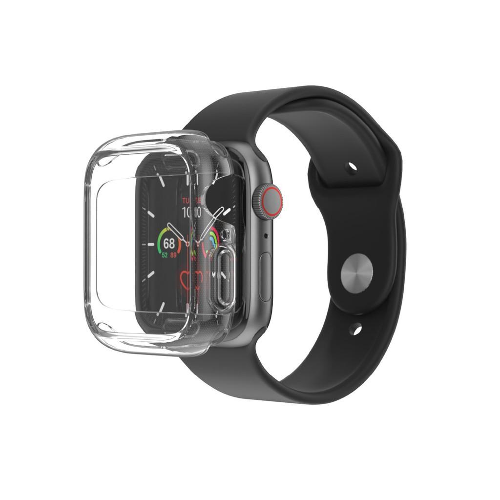 ◑AMAZINGthing AppleWatch Series SE/6/5/4เคส applewatch Cover40/44Outre Drop-proofเคสนาฬิกาแอปเปิ้ลวอช อุปกรณ์เสริมนาฬิกา