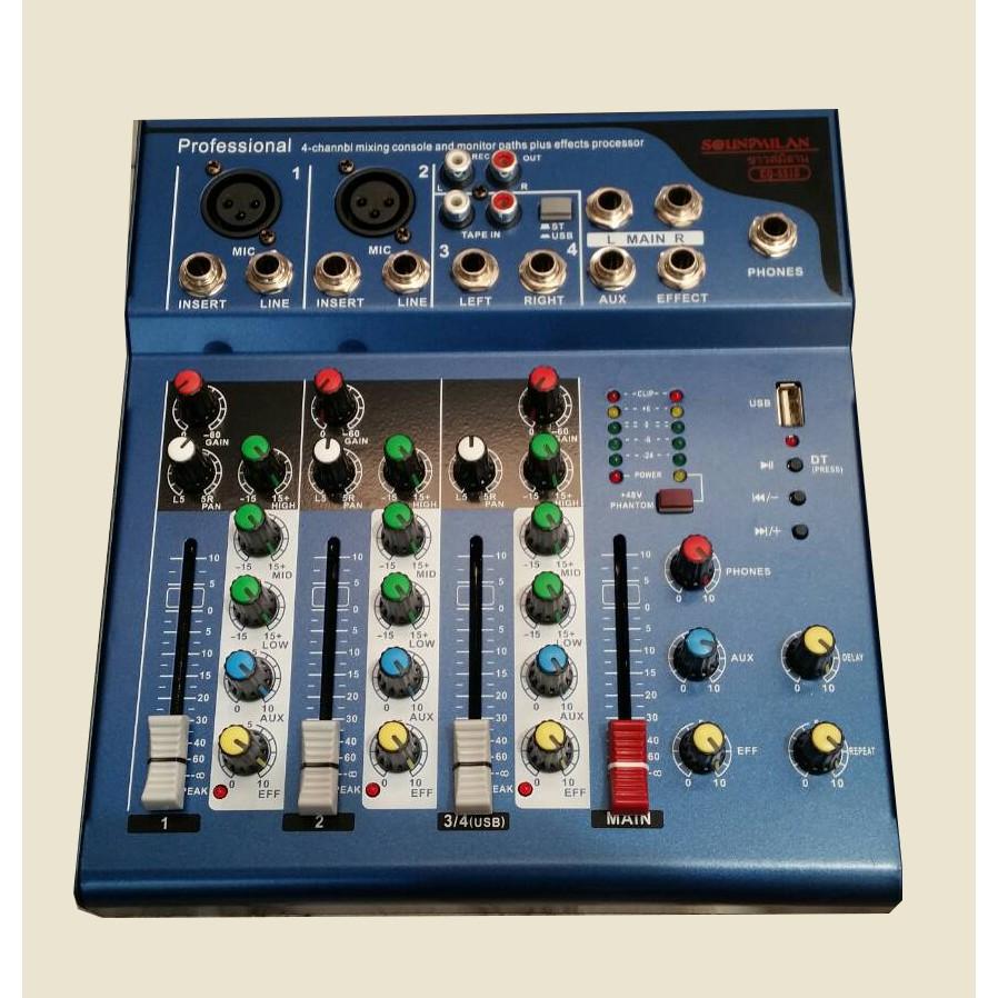 soundmilan EQ-5510