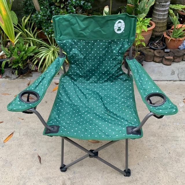 พร้อมส่ง เก้าอี้ Coleman Chair Bipod รุ่น 2000016996 ของแท้