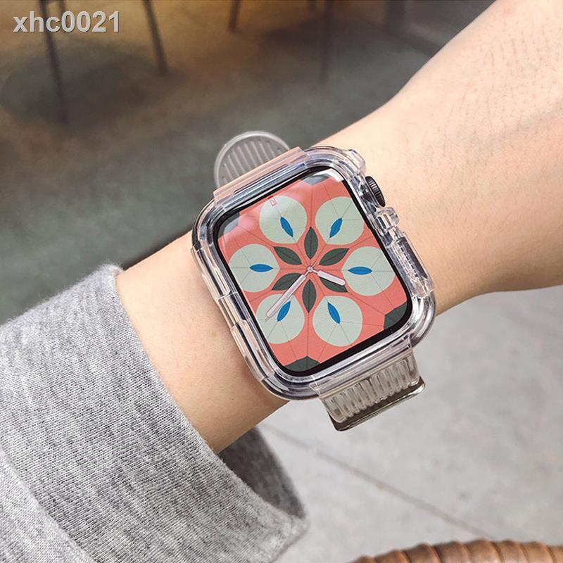 สายนาฬิกาข้อมือ Applewatch 6 สําหรับ Apple Watch Iwatch6se