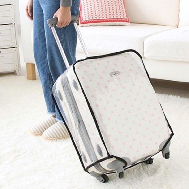 กระเป๋าเดินทางล้อลาก กันน้ำ ทนต่อการสึกหรอ 20-30 นิ้ว