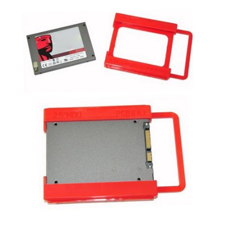 Adapter 2.5 to 3.5 Bracket SSD HDD