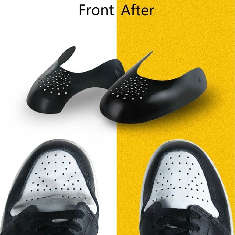 Sneaker Shields Force Fields Sneaker Decreaser Shoe Anti Crease Shield Universal