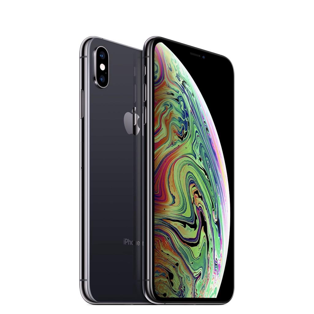 [ใหม่มือสอง 99%]Apple iPhone XS อยู่ในสภาพดีพร้อมใช้งานอุปกรณ์ของแท้   64G/ 256GB