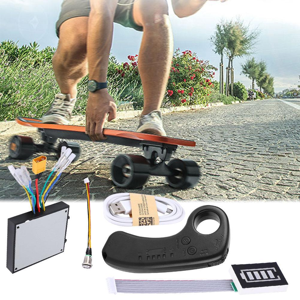 DYNWAVE 24/× Carbon Steel Replace Skateboard Truck Hardware Longboard Screw Bolt