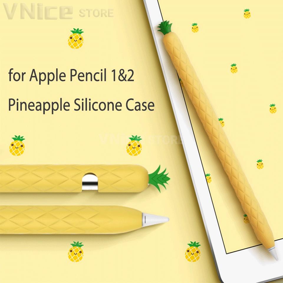 ปลอกสำหรับ Apple Pencil 2 1 Case เคสปากกาไอแพด Apple Pencil ปากกาไอแพดเคส