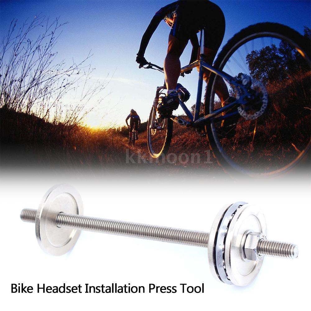 Bicycle Bottom Bracket Press Install Tools for Headset BB86 //90 //91 //92