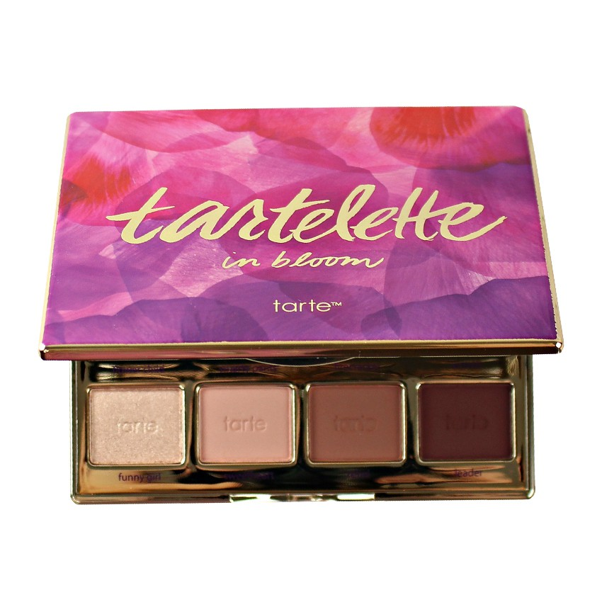 รีวิว Tarte Tartelette in Bloom Amazonian Clay Palette  ใหม่ล่าสุด