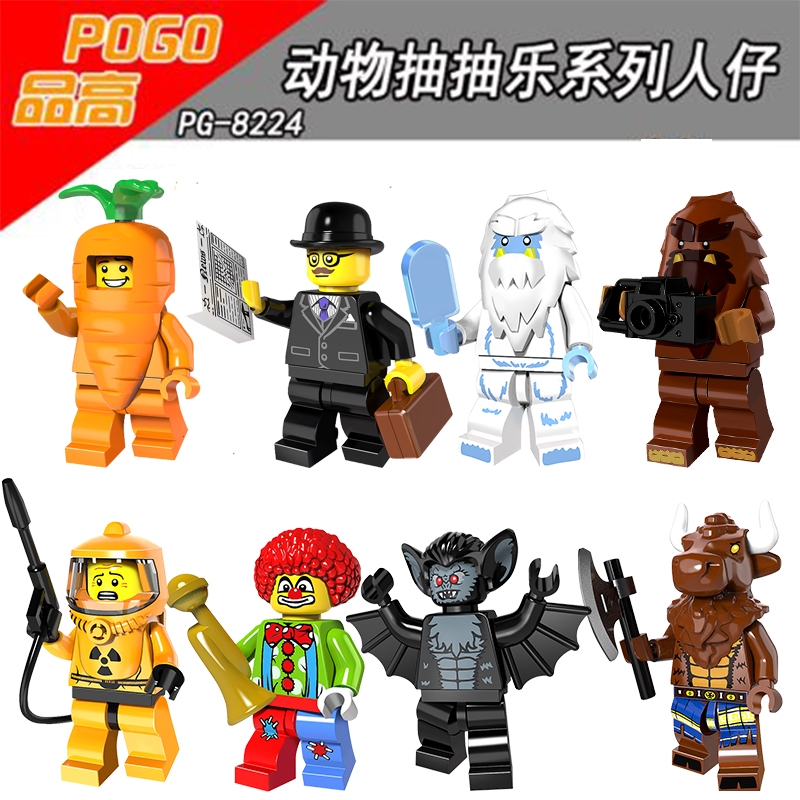 NEW also fits friends figures LEGO 1 Piece Yellow Princess Minifigure Hair