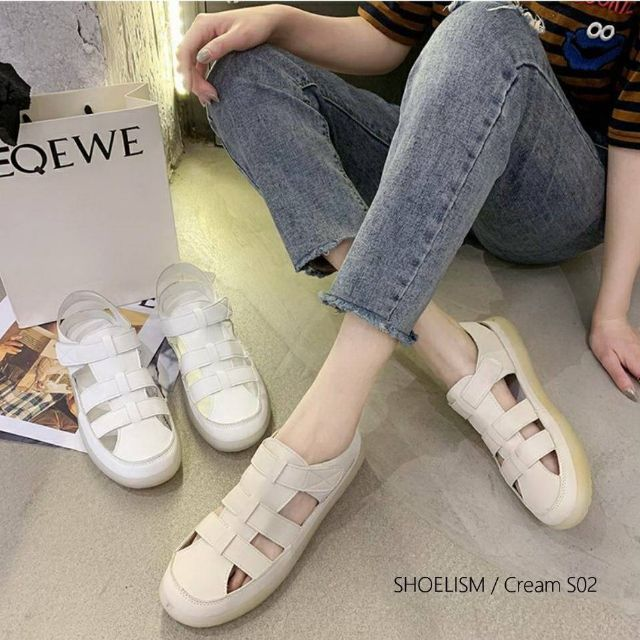 รองเท้าคัชชูพื้นสุขภาพ รหัส S02