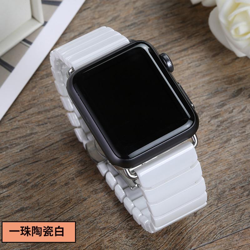 ≡﹍สายนาฬิกา applewatchสายนาฬิกา gshockสายนาฬิกา smartwatchบังคับapplewatchสายiwatch5รุ่น6แอปเปิ้ลดูSE2/3/4สแตนเลส44เซราม
