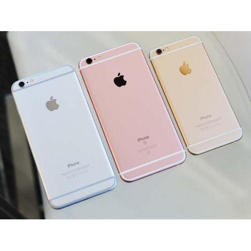 Apple iPhone 6s 16GB ไอโฟน6S เครื่องไทย ของแท้ 100% มือสอง มือหนึ่ง พร้อมส่ง