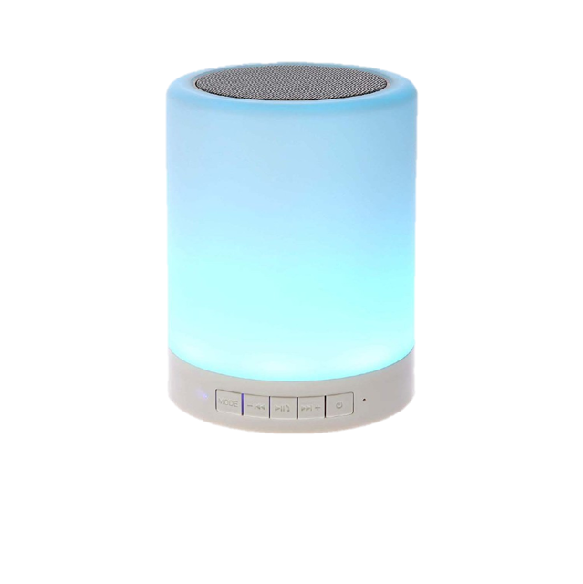 ขายดี ลำโพงบลูทูธ SMART MUSIC LAMP ลำโพงเปลี่ยนสี ลำโพง Bluetooth ลำโพงโคมไฟ CL-671