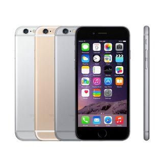 Apple iPhone 6S 64,128 GB ฟรีขวดน้ำ รับประกันร้าน3เดือน l8Vk