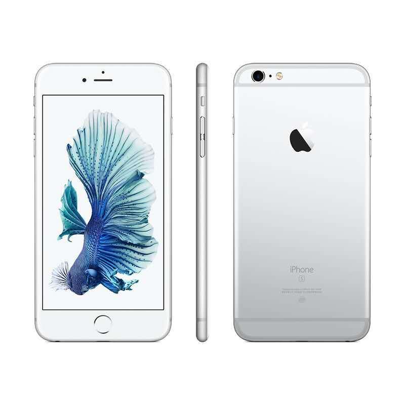 ไอโฟน 6 พลัส (เครื่องนอกแท้) ประกัน 1 ปี