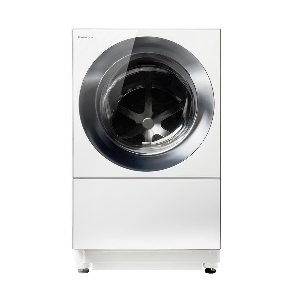 Washing machine WASHER & DRYER PANASONIC NA-D106X1WT3 10/6KG INVERTER Washing machine Electrical appliances เครื่องซักอบ