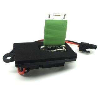 64116923204 Blower Motor Resistor Final Stage Unit FSU for BMW E36 3 Series TAO