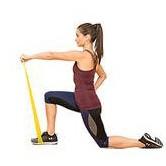 ยางยืดออกกำลังกาย ครบชุด  สายแรงต้าน แบบห่วง ผ้ายืดออกกำลังกาย ยางยืดแรงต้าน  ยางยืดออกกำลังกายแรงต้านสูง