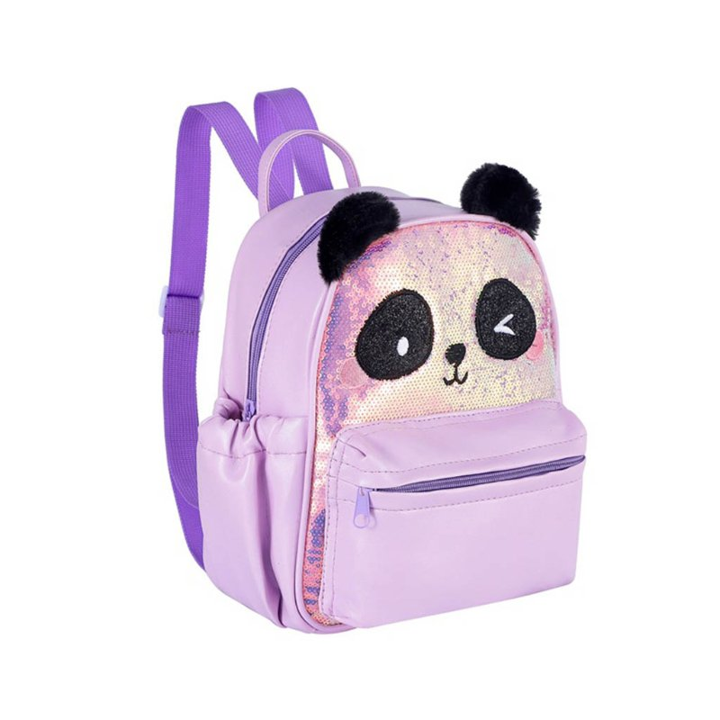 กระเป๋าเป้สะพายหลังเด็ก,Sequins กระเป๋าเป้สะพายหลังเดินทางกระเป๋านักเรียนนักเรียนหญิงวันเกิดของขวัญ fZBs
