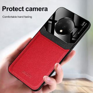 Review OnePlus 7T Pro OnePlus 7 Pro OnePlus 7/7T OnePlus 6/6T PC Leather Case Protective Cover