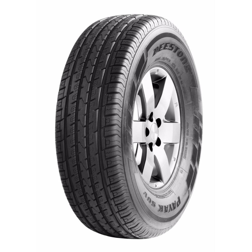 DEESTONE ยางรถยนต์ รุ่น PAYAK 007 R603 265/50 R 20 107V ยางใหม่ ปี 2019 จำนวน 1 เส้น