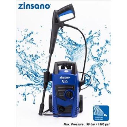 Zinsano Nile เครื่องฉีดน้ำแรงดันสูง